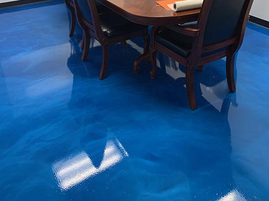 Invision-Comcorco-metallic-epoxy-flooring-office